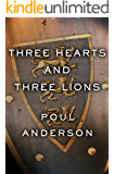 Three Hearts and Three Lions (Holger Danske Book 1)