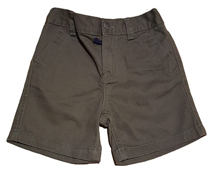 a4ecd9496 Amazon.com  Carter s Baby Boy s Chino Shorts