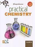 Comprehensive Practical Chemistry XI