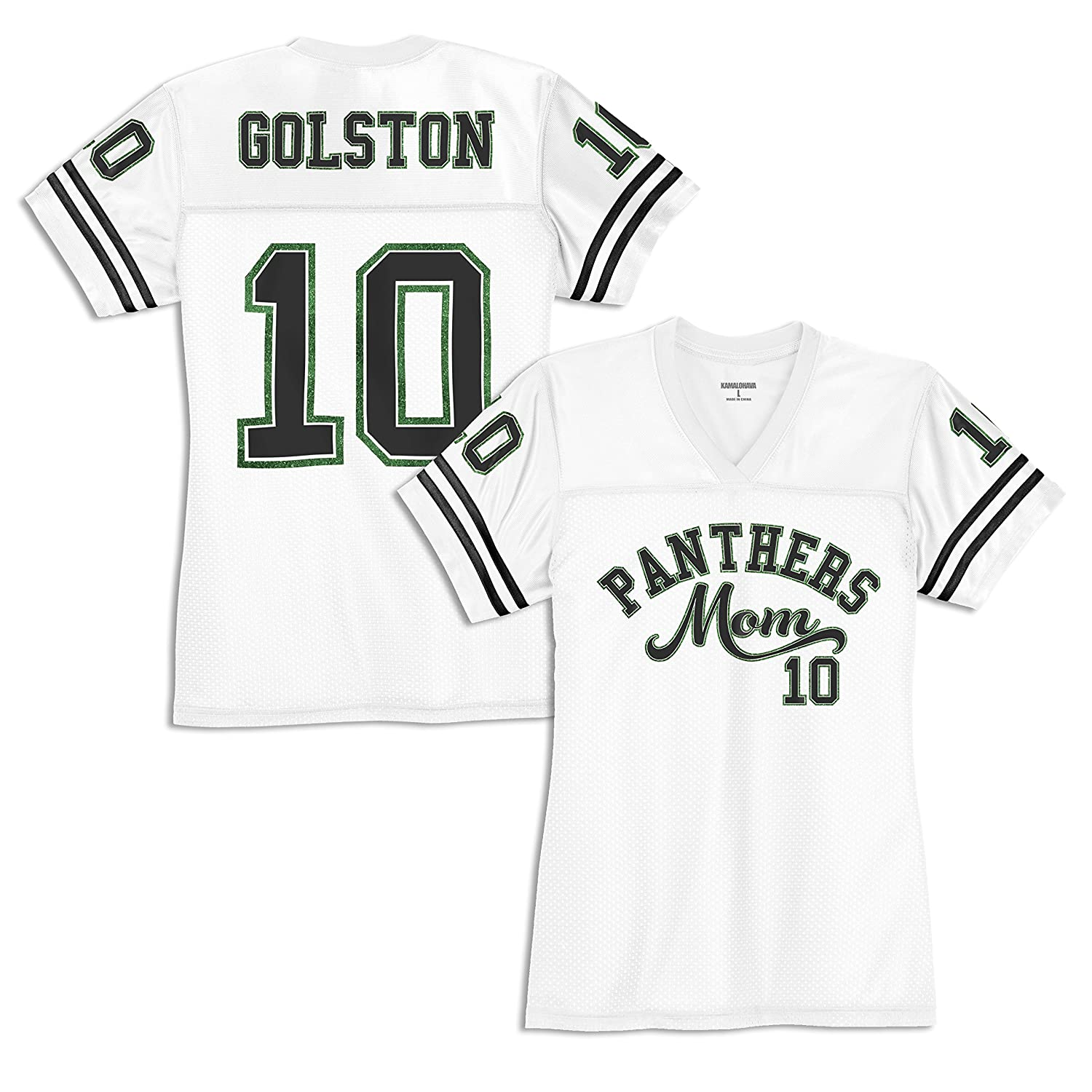 Choose your jersey size and color then click