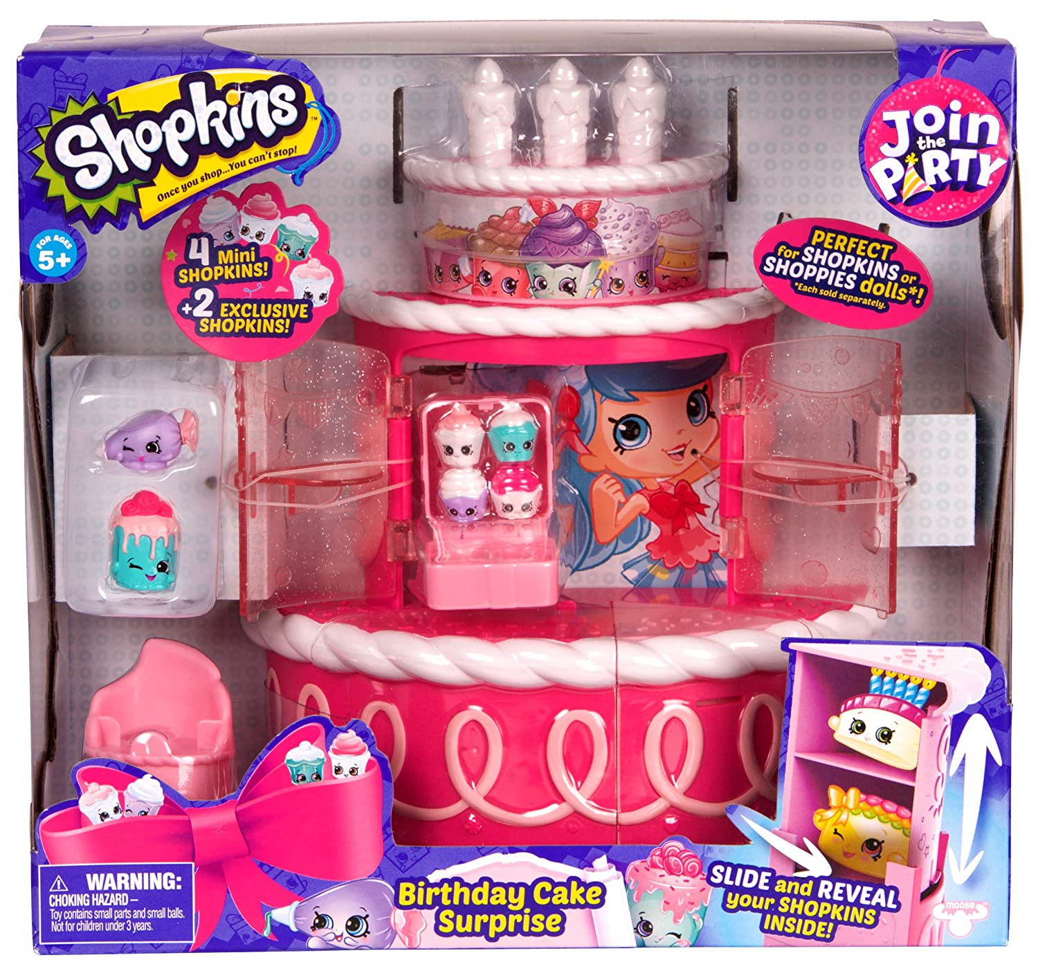 Top 9 Best Shopkins Toys Reviews in 2020 5