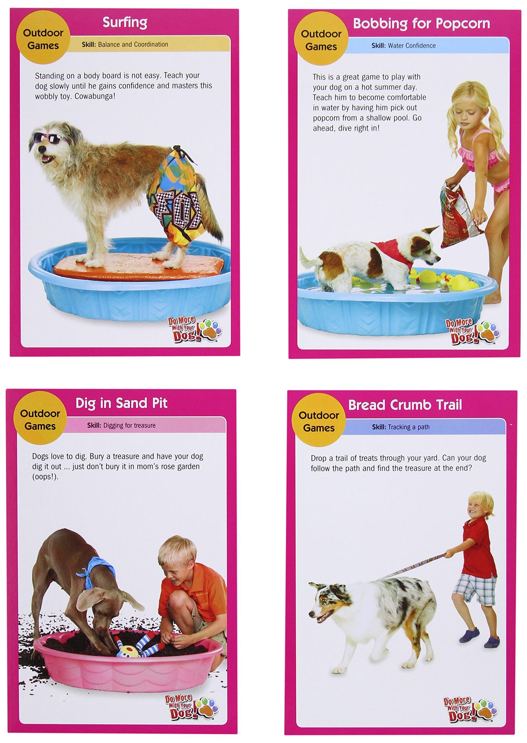 100 bury a dog in your backyard the dog activity kit kyra s