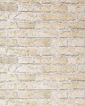 Papier Peint Design Vintage Rustique Edem 583 20 Aspect Mur De