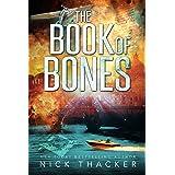 The Book of Bones (Harvey Bennett Thrillers 7)