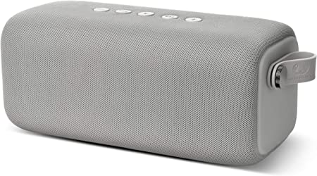 Fresh N Rebel Rockbox Bold L Ipx7 Waterproof Bluetooth Speaker Cloud Mp3 Hifi