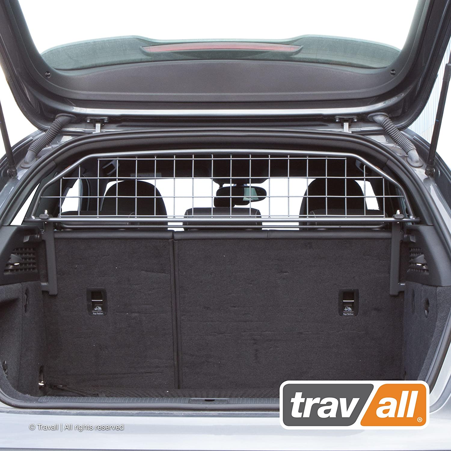 PROTON GEN-2 HEAVY DUTY HEADREST MESH DOG GUARD