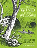 Wind In The Willows With Original Illus