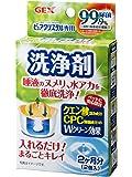 ジェックス ピュアクリスタル 専用洗浄剤 犬猫用フィルター式給水器用