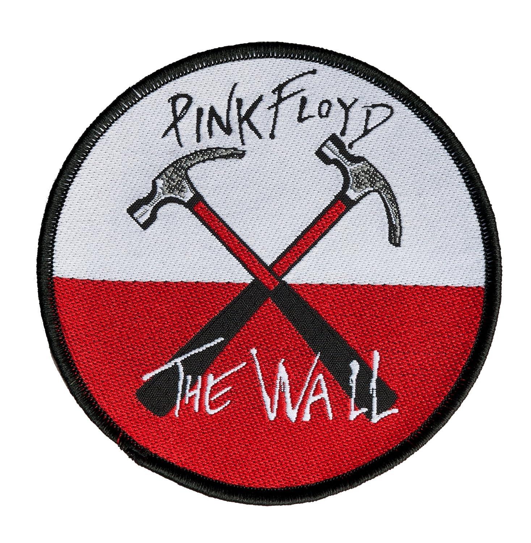 Pink Floyd–The Wall Hammers toppa–gewebt licenza gratuita.