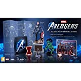 Marvel Avengers - Earth's Mightiest Edition (PS4)