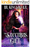 The Succubus Gift: An Urban Fantasy (The Telepathic Clans Saga Book 1)
