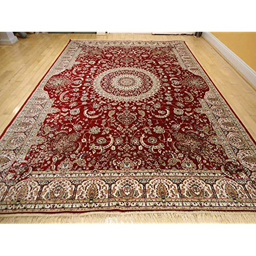 7x10 Rug: Large Size Rugs For Living Room: Amazon.com