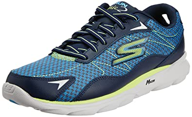 Skechers Performance Go Run Sonic 2 Running Shoe: Amazon.co
