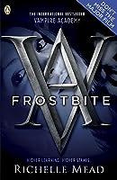 Vampire Academy: Frostbite (book