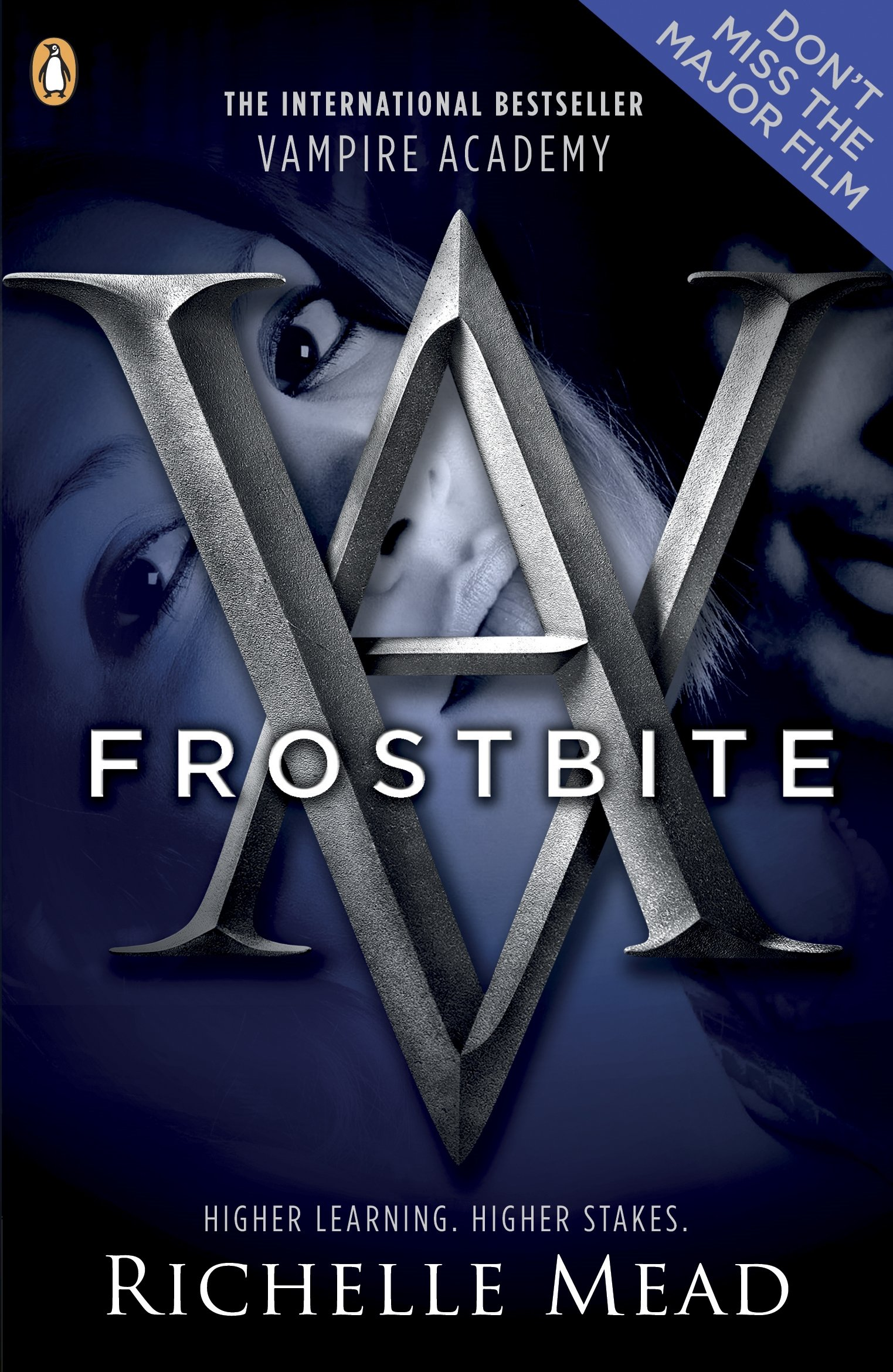 vampire academy 5 spirit bound pdf free download