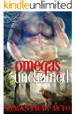 Omegas Unchained (The Rogue Pack Book 8)