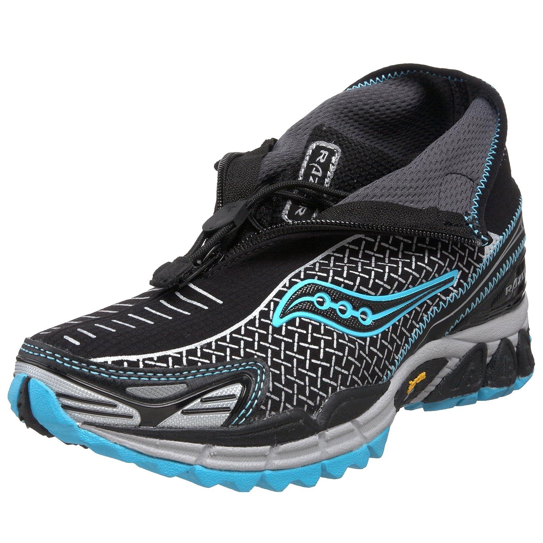 fd0517ad Saucony Women's ProGrid Razor Trail Running Shoe