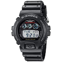 Deals on Casio Men's G-Shock GW6900-1 Tough Solar Sport Watch