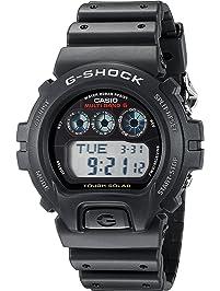 Casio Men s G-Shock GW6900-1 Tough Solar Sport Watch 7b371c1d0abc