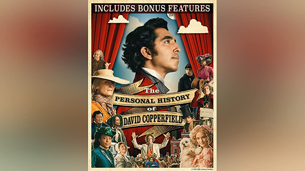 The Personal History of David Copperfield (With Bonus Content)