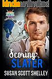 Scoring Slater: A Hockey Allies Bachelor Bid MM Romance (Hockey Allies Bachelor Bid series Book 4)