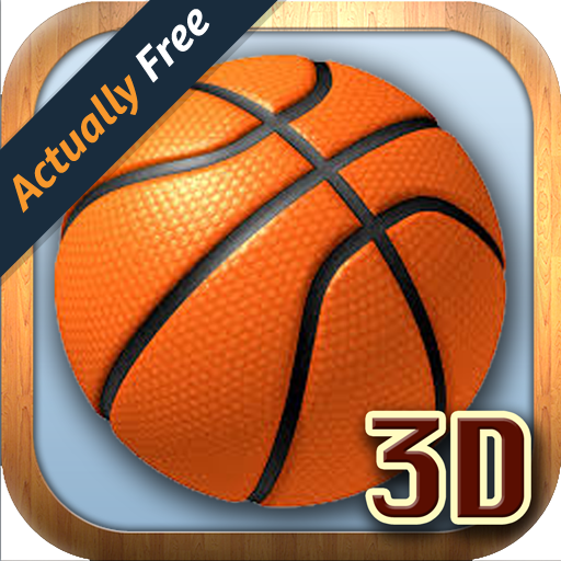 Playoff Basketball - Basketball 3D