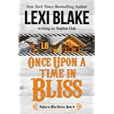 Once Upon a Time in Bliss (Nights in Bliss, Colorado Book 8)
