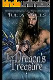 Her Dragon's Treasure (Dragon Guard Book 29)