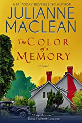 The Color of a Memory (The Color of Heaven Series Book 5) Kindle Edition