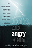Healing the Angry Brain: How Understanding the Way Your Brain Works Can Help You Control Anger and Aggression