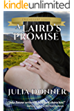 A Laird's Promise (Friendship Book 11)