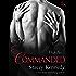 Commanded: A Club Sin Novel (Club Sin series Book 6)