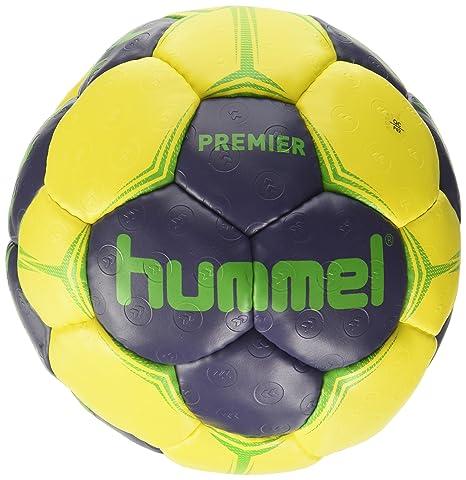 hummel Premier Balonmano: Amazon.es: Deportes y aire libre
