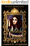 Pentacle Bound: A Paranormal Reverse Harem Novel (Claimed by the Goddess Book 2)