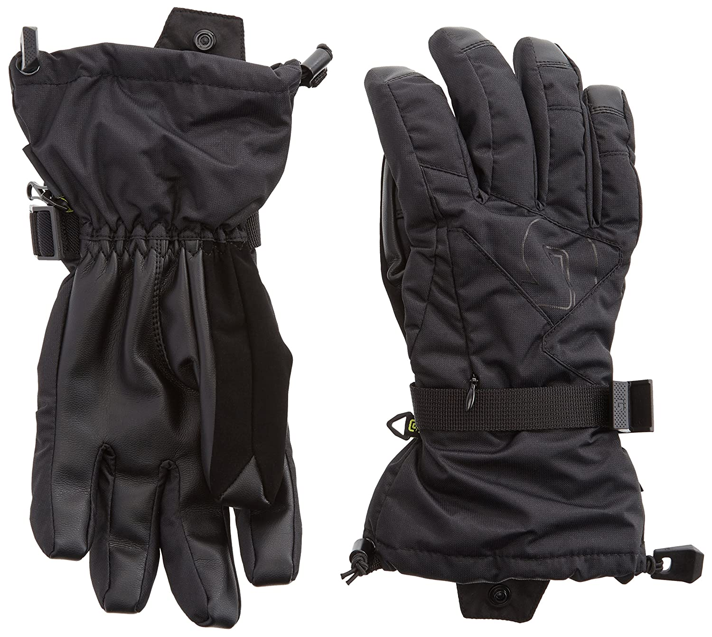Burton Herren Snowboardhandschuhe MB Process Gore Gloves, 16693100002