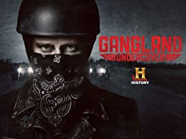 Gangland Undercover Season 1