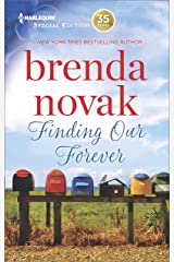 Finding Our Forever (Silver Springs Book 1) Kindle Edition