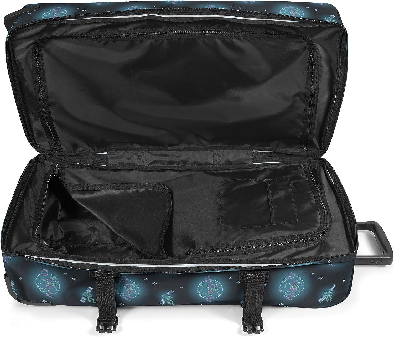 121 liters Neon World 79 cm Multicolore Eastpak  TRANVERZ L Bagage cabine