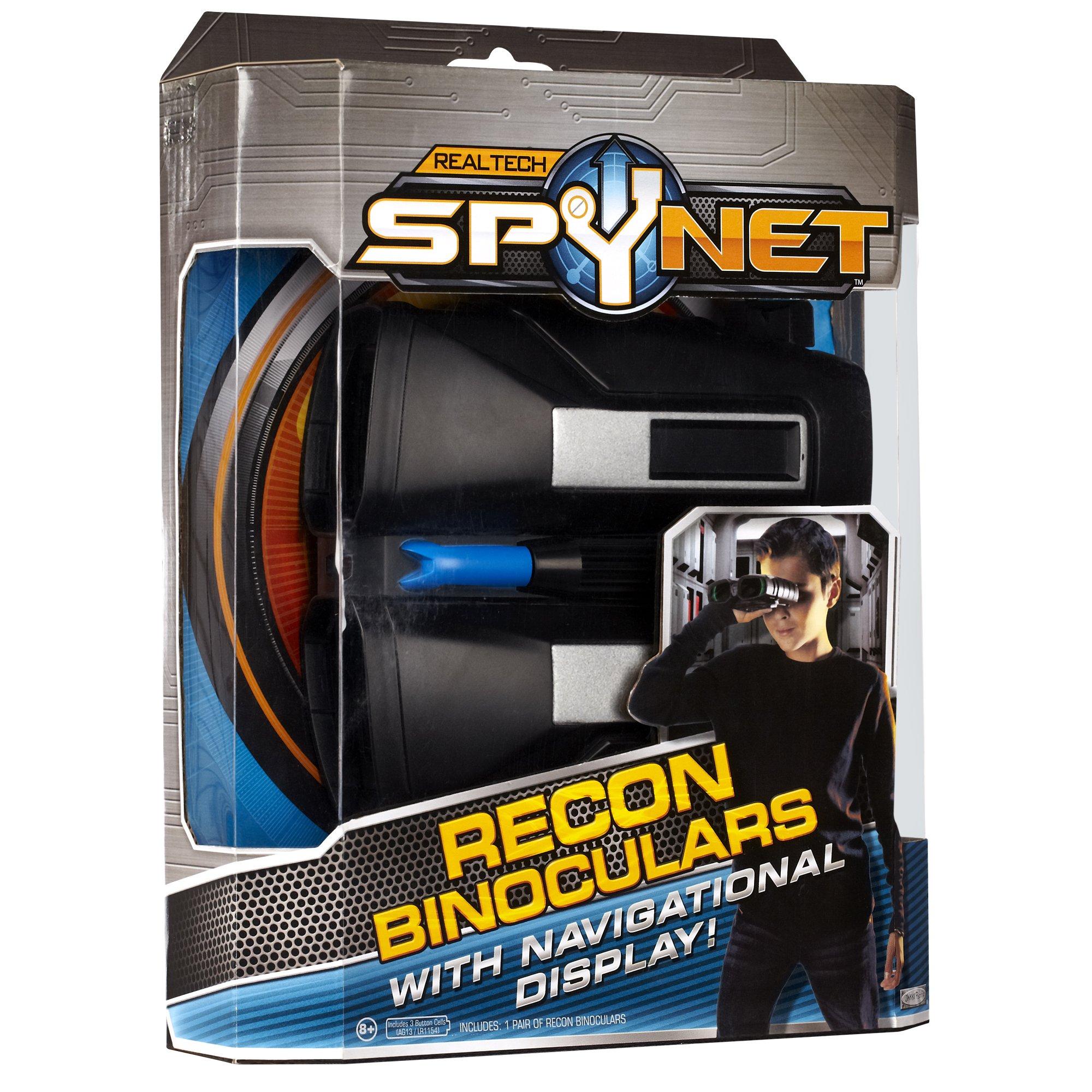 SpyNet Recon Binoculars