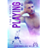 Playing For Love: A York Bombers Hockey Romance (The York Bombers Book 6)
