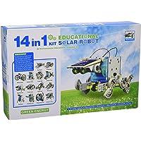 Juegos educativos: energía solar