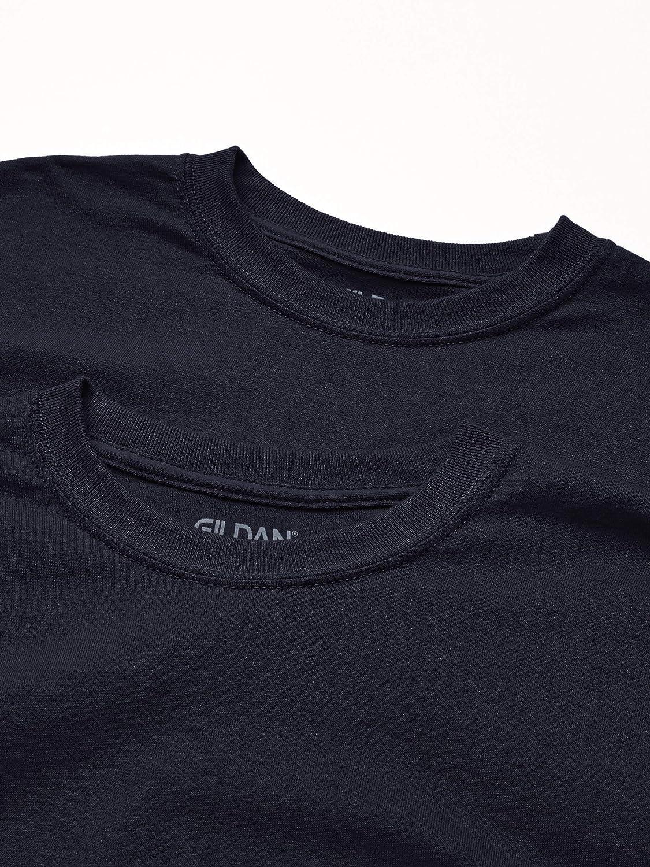 5400 Gildan Heavy Cotton 100/% Cotton Long Sleeve Tshirt