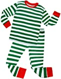 Amazon Price History for:Boys Christmas Pajamas Children Cotton Clothes Kids Pjs Pants Set