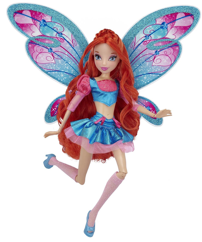 Uncategorized Winx Dolls amazon com winx 11 5 fashion doll believix bloom toys games