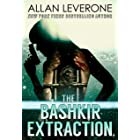 The Bashkir Extraction (Tracie Tanner Thrillers Book 6)