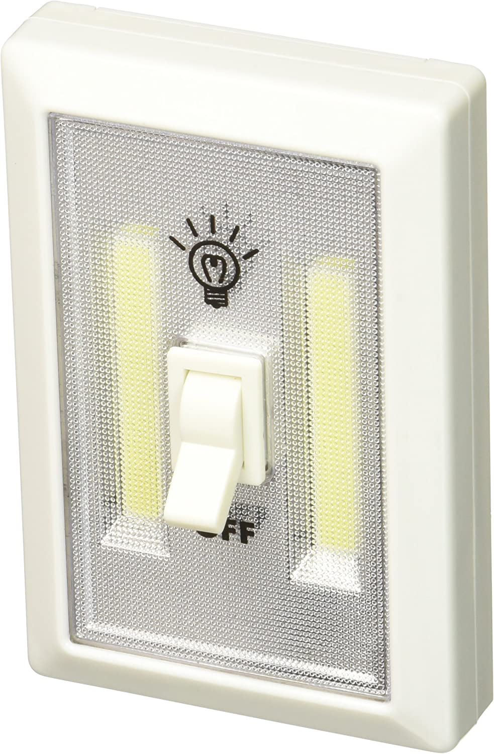 Promier Products TV207805 COB LED Switch Light