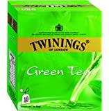 Twinings Green Tea, 10 Tea Bags