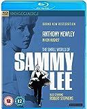 The Small World Of Sammy Lee(Digitally Restored) [Blu-ray] [2016]