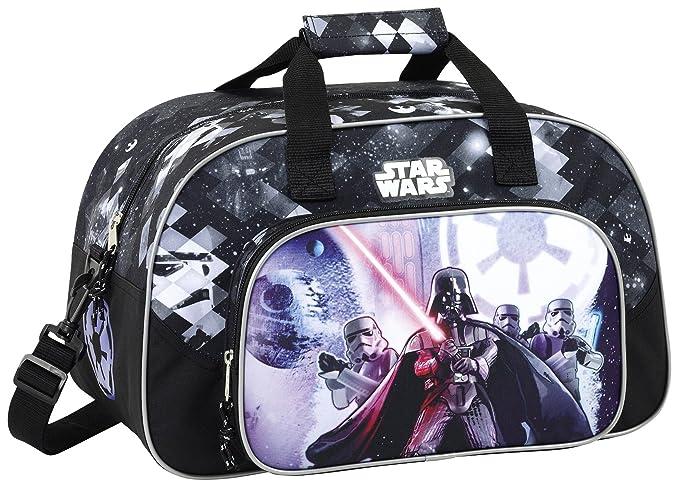 45 Star wars Sporttasche 40x24x23 Schultasche the force awakens