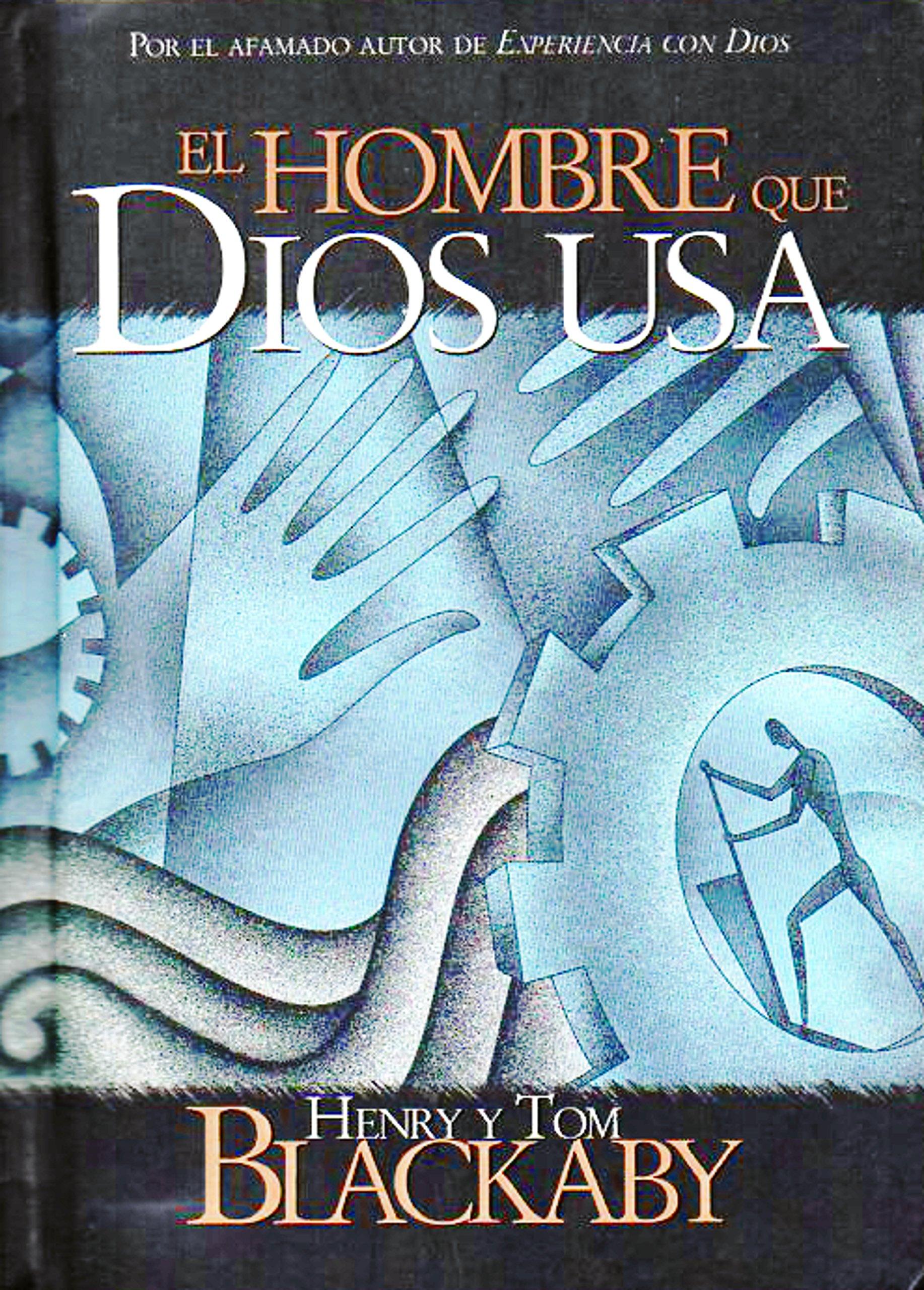 Amazon.com: El Hombre Que Dios Usa/The Man God Uses (English ...